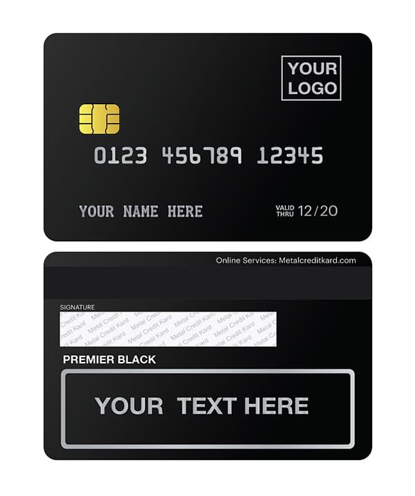 Best custom credit card skins